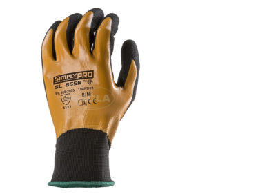 SIMPLYPRO PRECISION HANDLING GLOVES