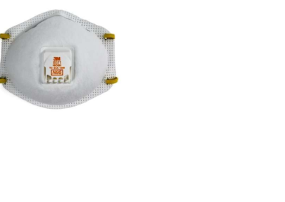 DISPOSABLE PARTICULATE RESPIRATOR 8511