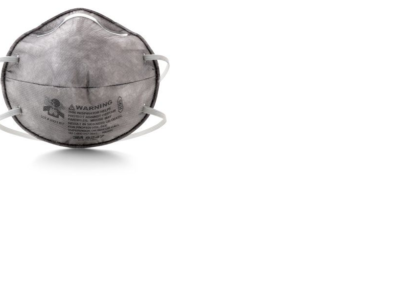 DISPOSABLE PARTICULATE RESPIRATOR 8247