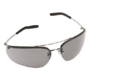 METALIKS GREY ANTIFOG LENS - 15171