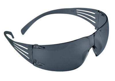SECURE FIT GREY ANTIFOG LENS - SF202AF