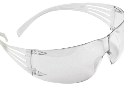 SECURE FIT CLEAR ANTIFOG LENS - SF201AF