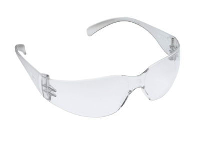 VIRTUA CLEAR ANTIFOG LENS - 11329