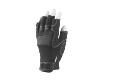 SYNTHETIC LEATH -988 .,FINGERL.GLOVE-PAIR